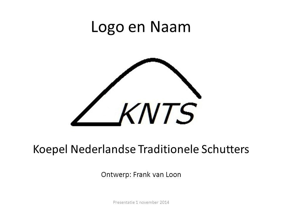 Logo en Naam Koepel Nederlandse Traditionele Schutters