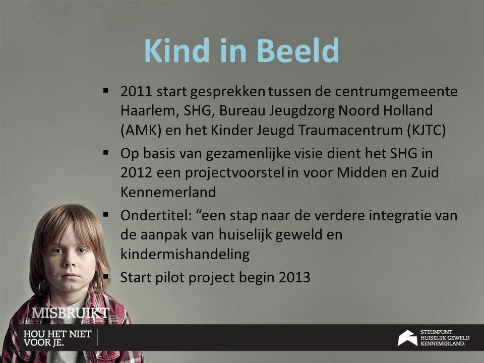 Kind in Beeld