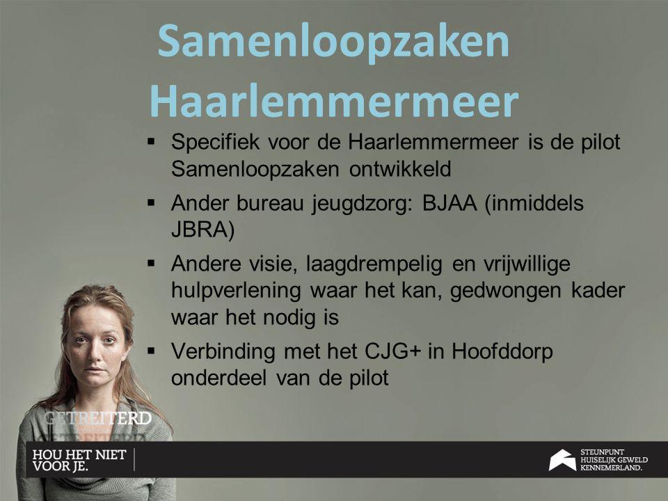 Samenloopzaken Haarlemmermeer