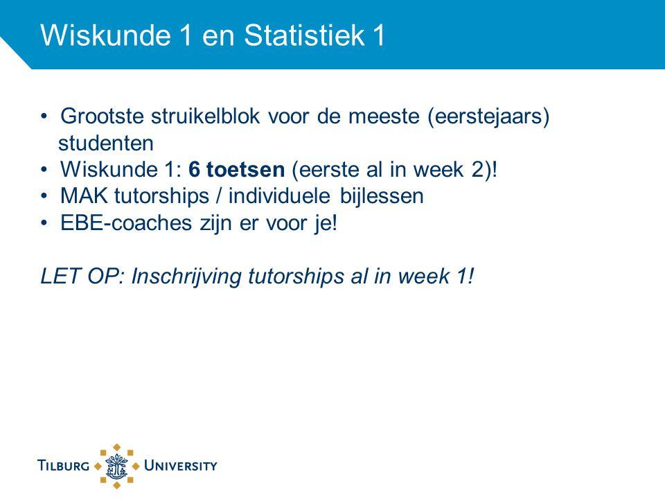 EBE coaches 1e bijeenkomst in week 3 Bart Joost Odette Ayla Geert