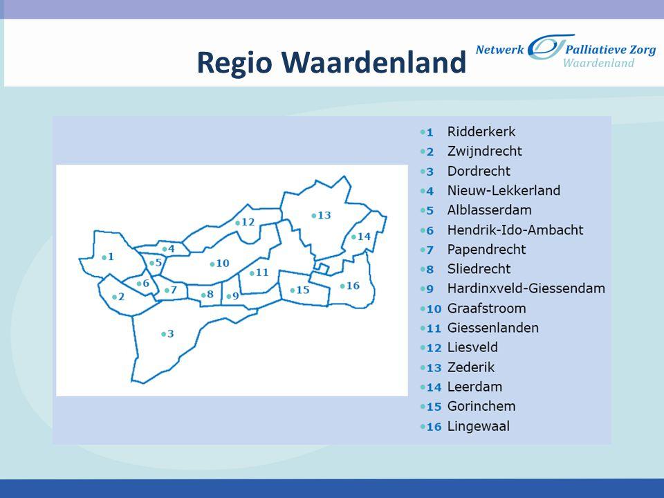Regio Waardenland