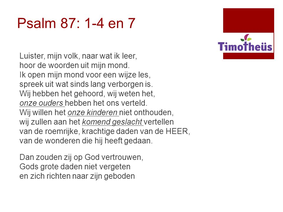 15-06-2009 Psalm 87: 1-4 en 7.