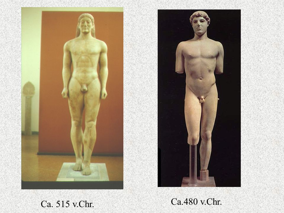 Ca.480 v.Chr. Ca. 515 v.Chr.