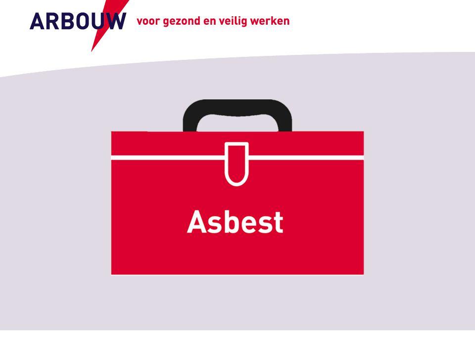 Deze presentatie gaat over de risico's van asbest, hoe asbest te herkennen en wat te doen bij onverwachte blootstelling.