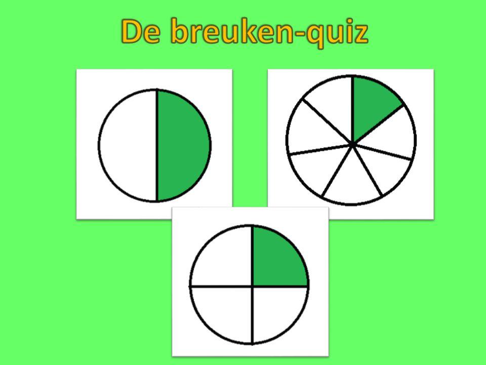 De breuken-quiz