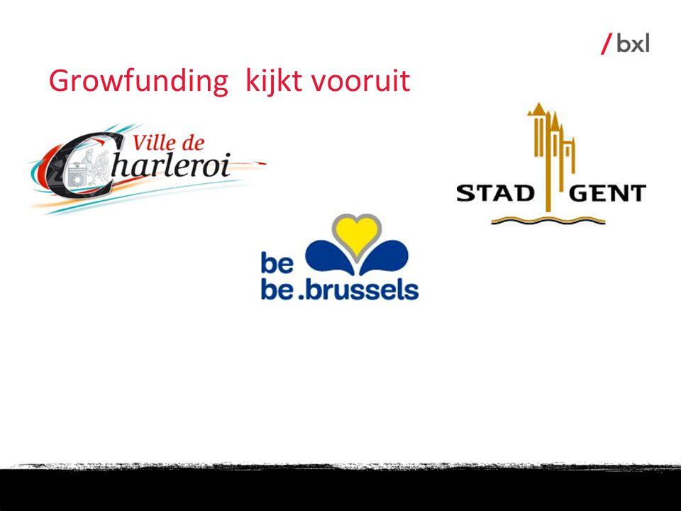 Growfunding kijkt vooruit