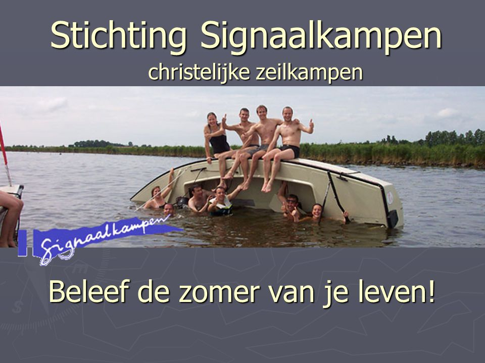 Stichting Signaalkampen