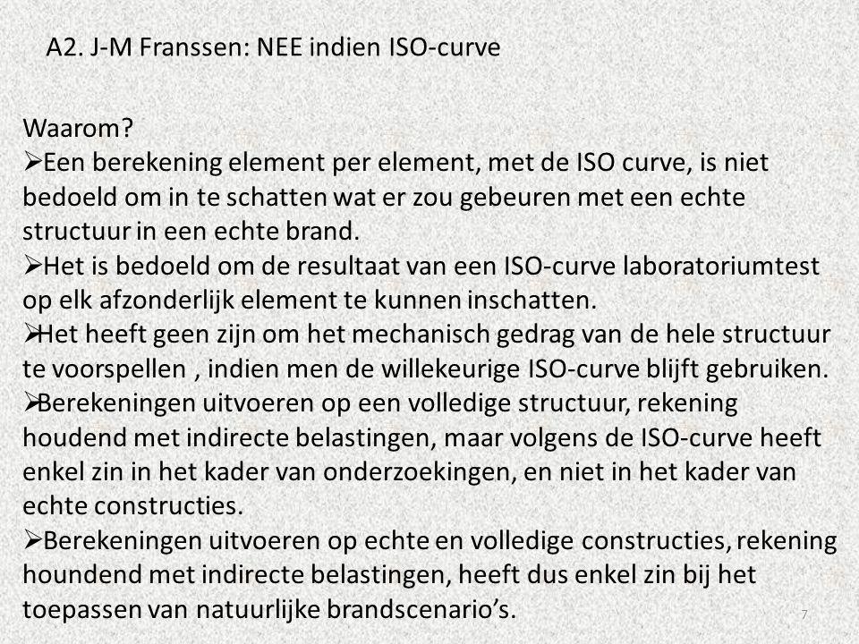 A2. J-M Franssen: NEE indien ISO-curve