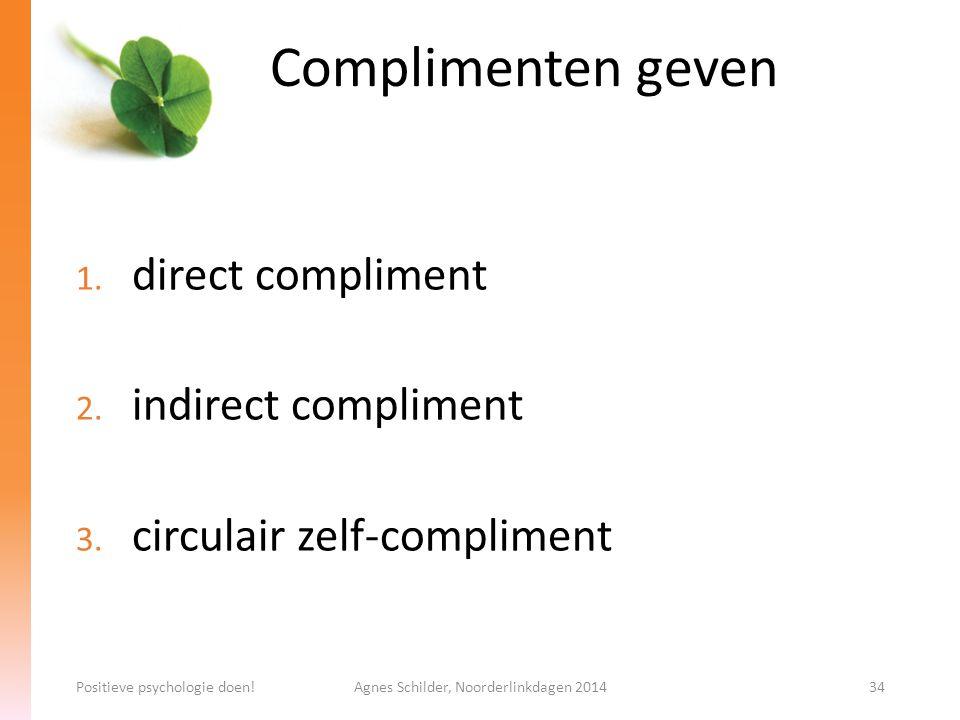 Agnes Schilder, Noorderlinkdagen 2014