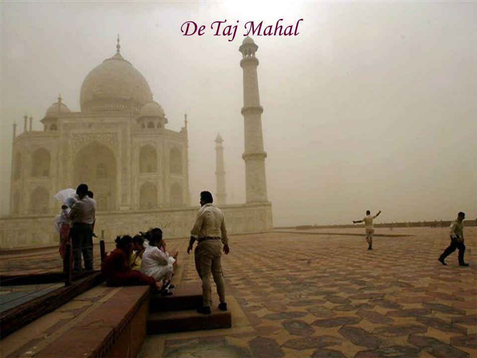 De Taj Mahal