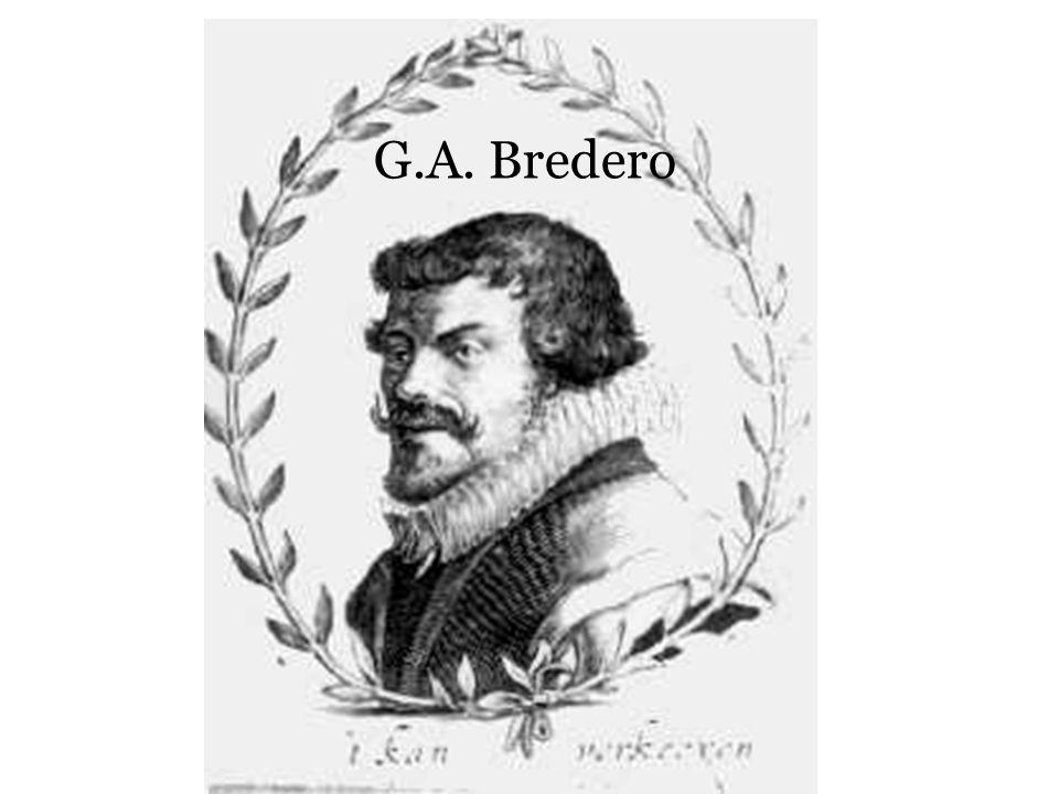 G.A. Bredero