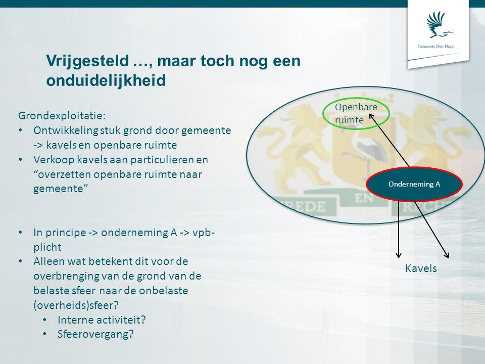 Vennootschapsbelasting wat komt er op ons af ppt download - Een stuk grond ontwikkelen ...