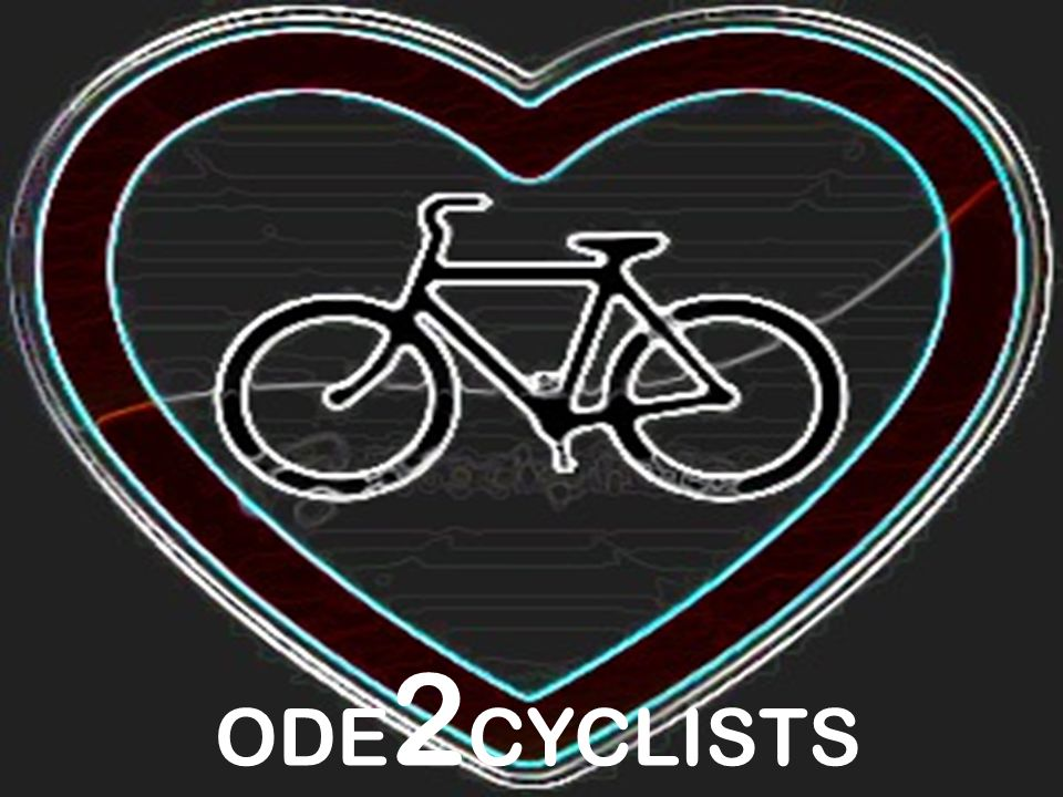 ODE2CYCLISTS
