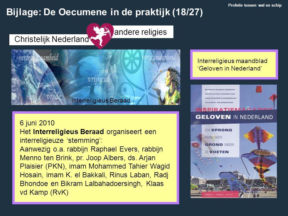 Christelijk Nederland