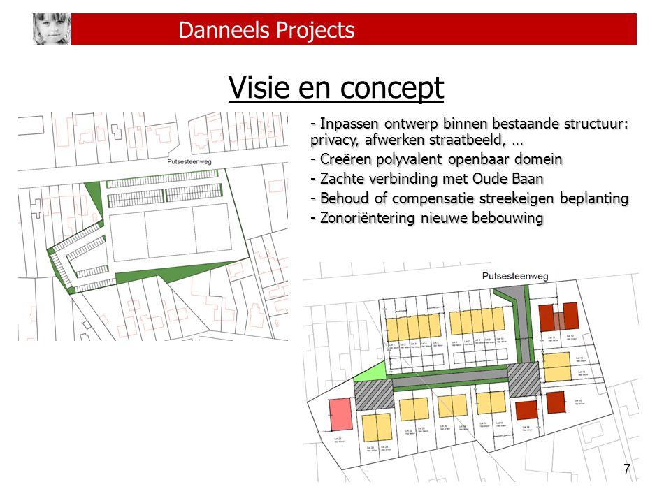 Visie en concept Danneels Projects