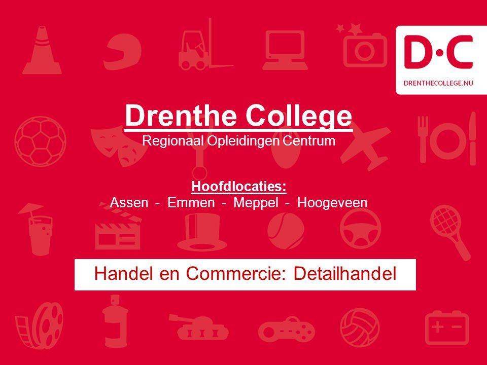 Drenthe College Regionaal Opleidingen Centrum