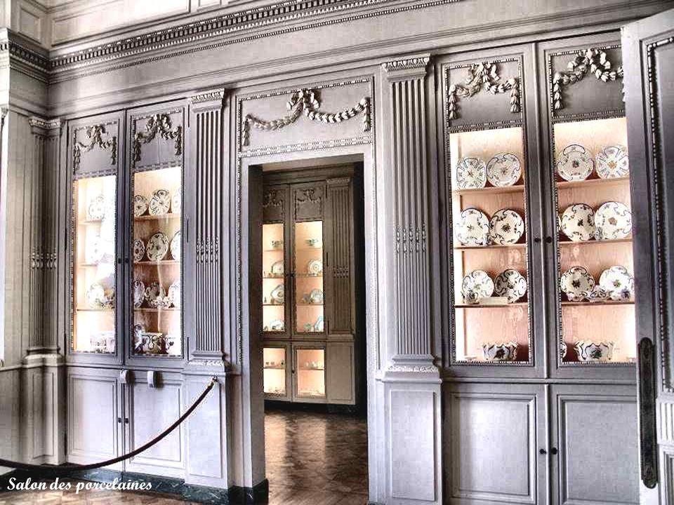 Salon des porcelaines