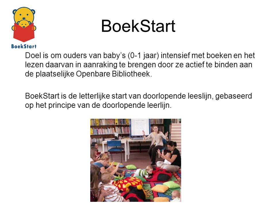 BoekStart