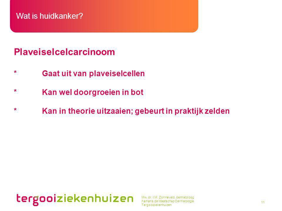 Plaveiselcelcarcinoom