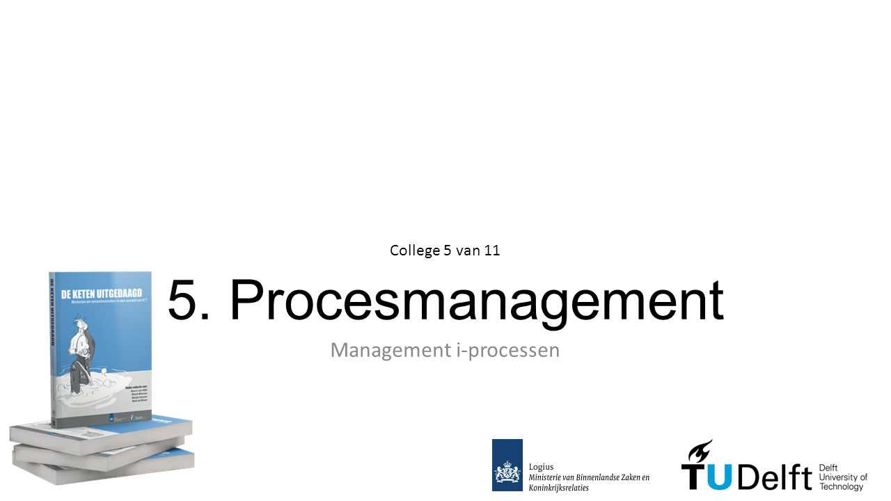 Management i-processen