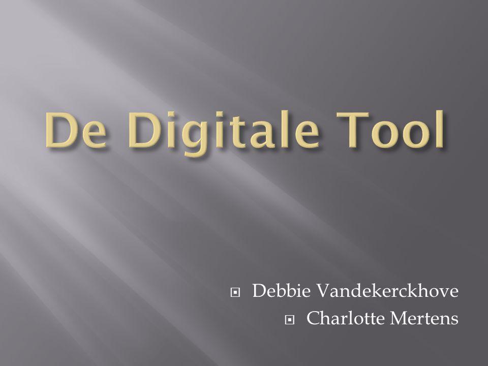 Debbie Vandekerckhove