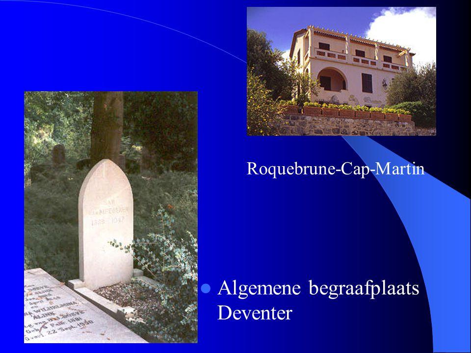 Algemene begraafplaats Deventer