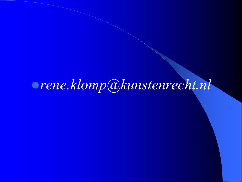 rene.klomp@kunstenrecht.nl