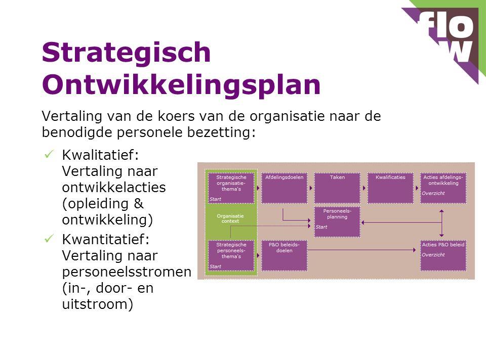 Strategisch Ontwikkelingsplan