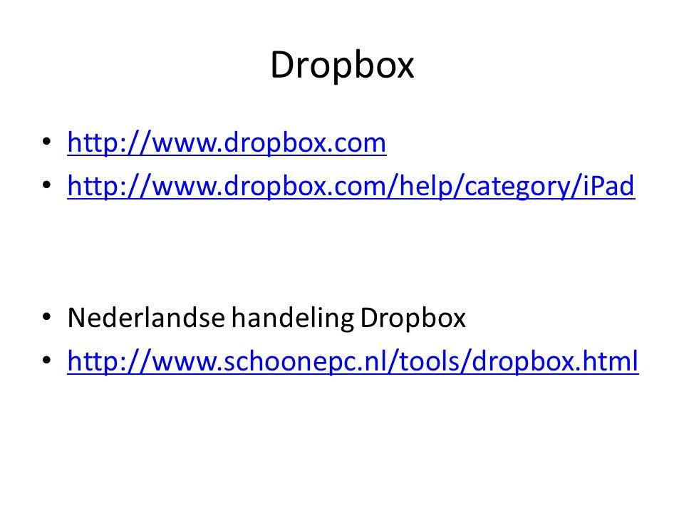Dropbox http://www.dropbox.com