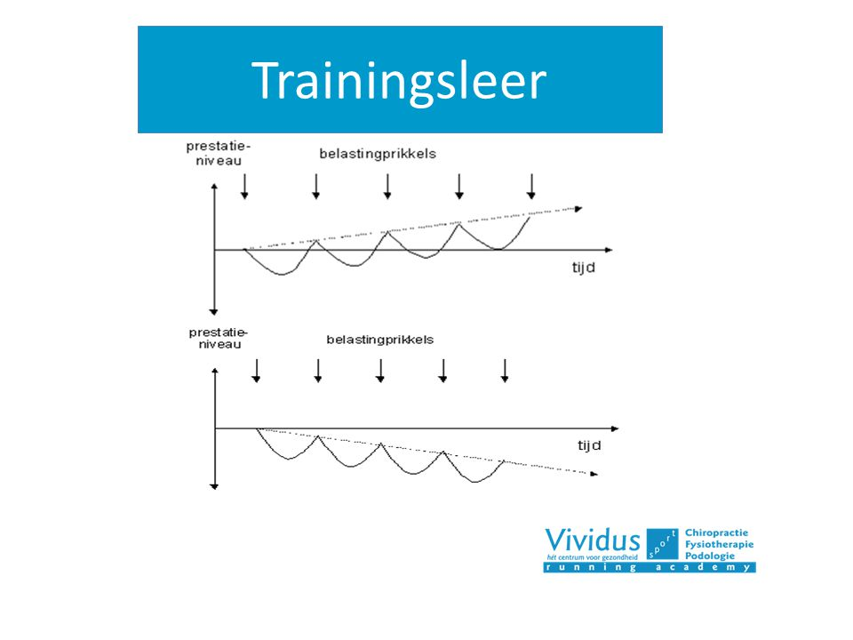 Trainingsleer
