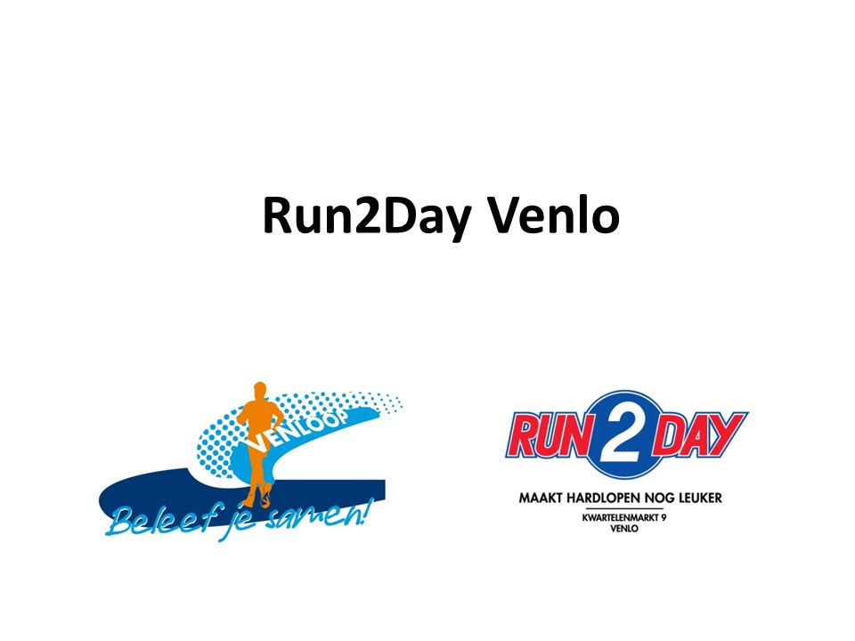 Run2Day Venlo