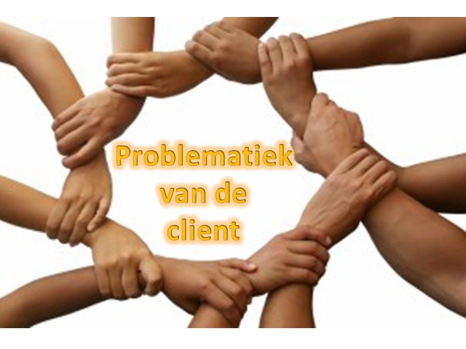 Problematiek van de client