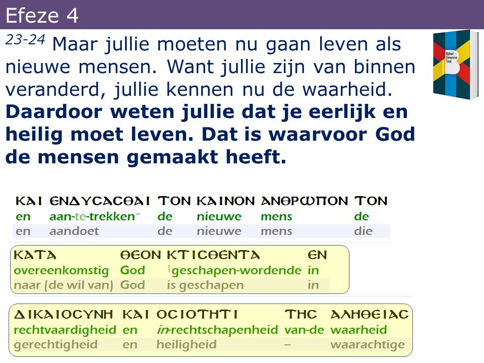 Efeze 4