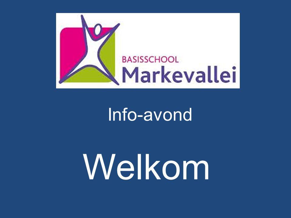 Info-avond Welkom
