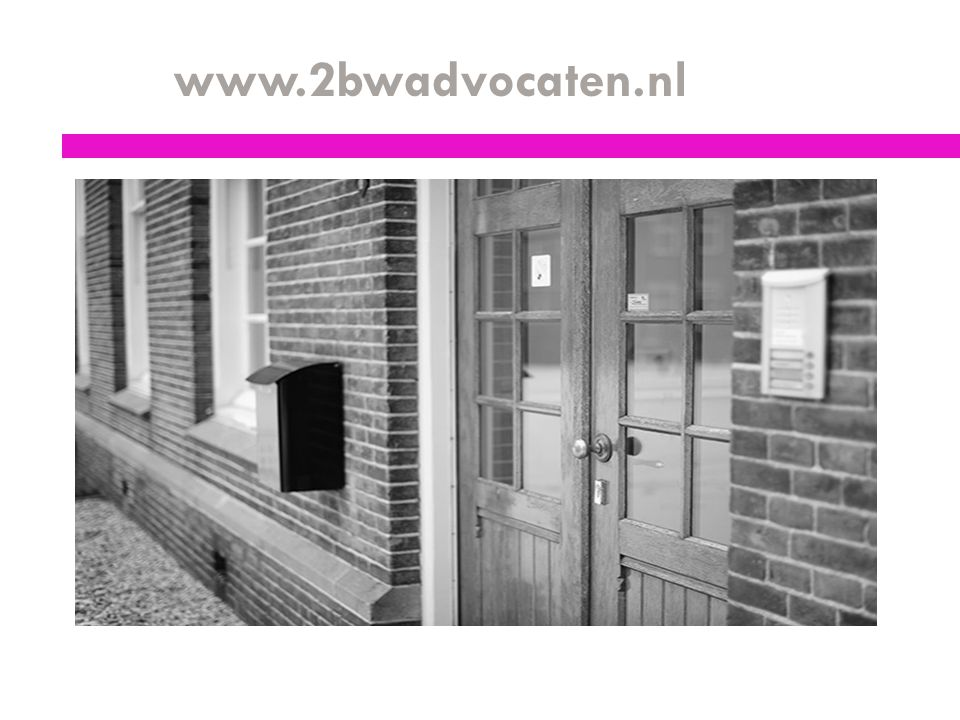 www.2bwadvocaten.nl