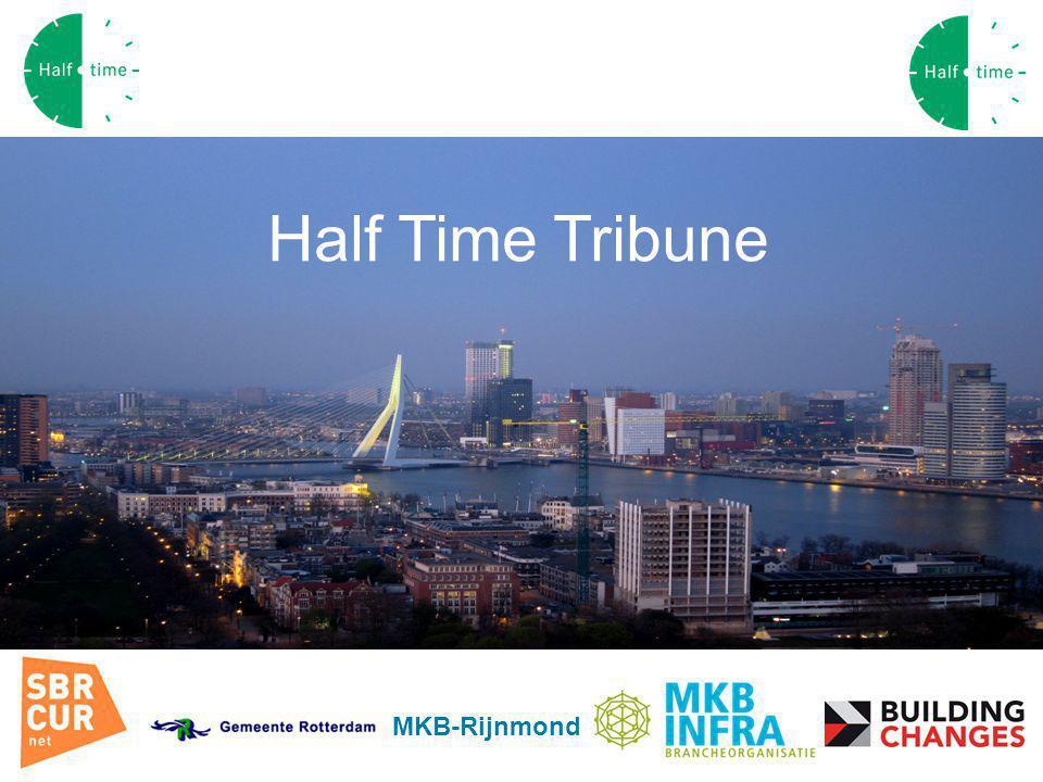 7-4-2017 Convenant Rotterdam Half Time Tribune MKB-Rijnmond 1 1