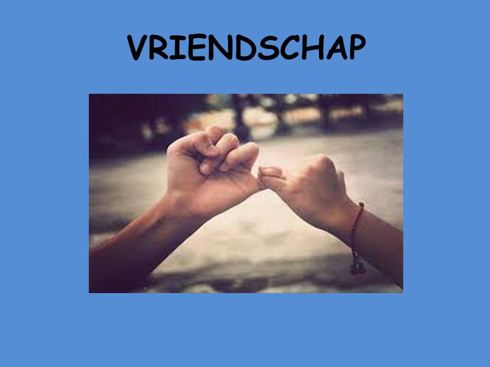 vriendschap zoeken via internet Barendrecht