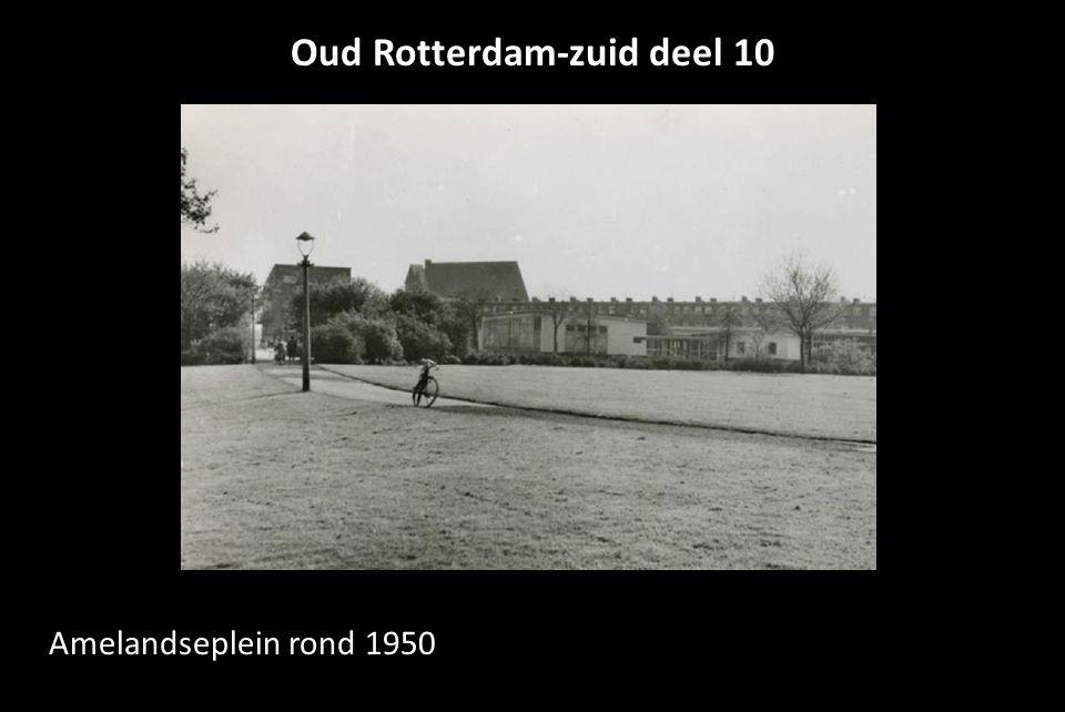 Oud Rotterdam-zuid deel 10