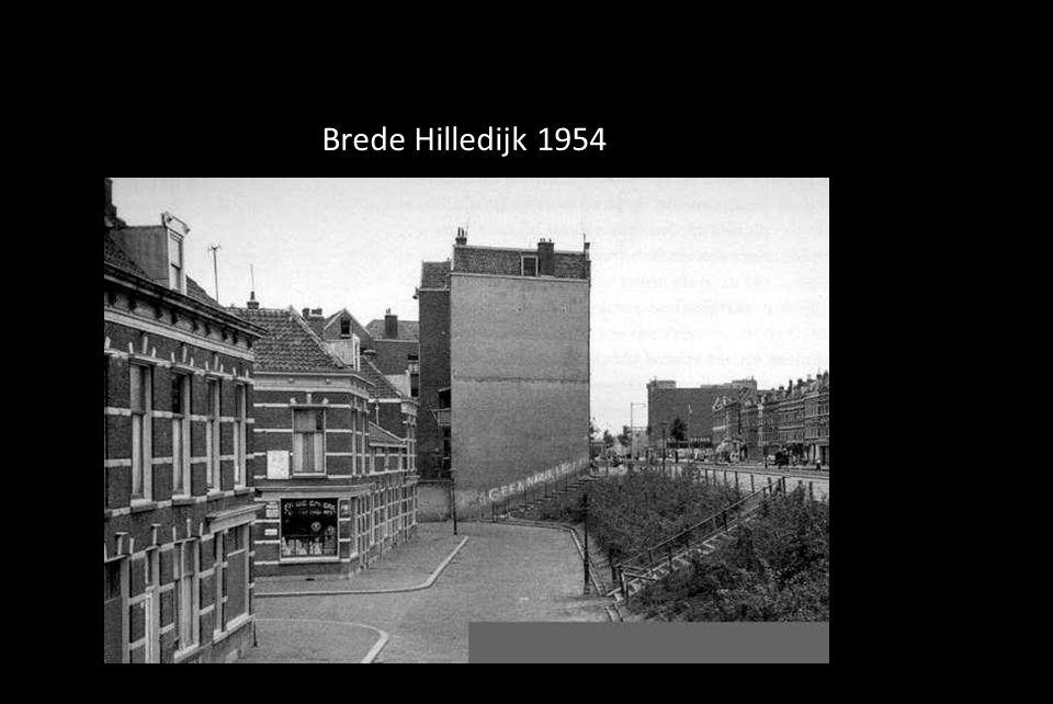 Brede Hilledijk 1954