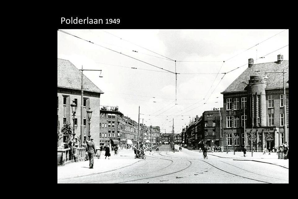 Polderlaan 1949