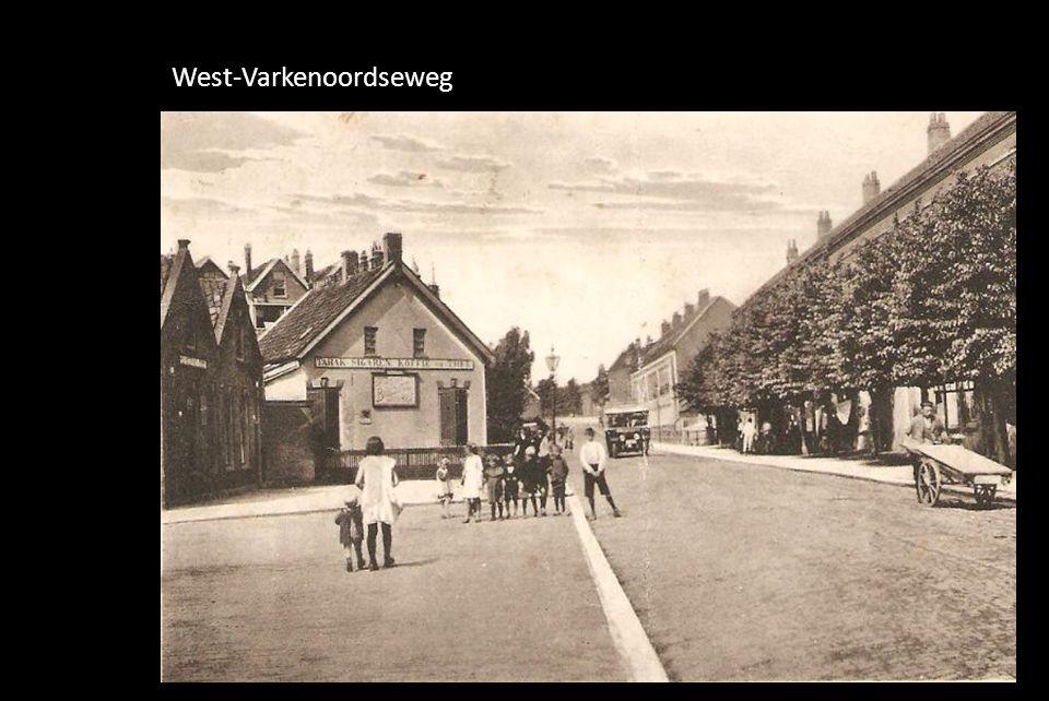 West-Varkenoordseweg