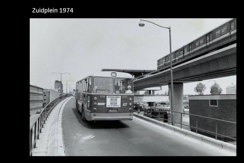 Zuidplein 1974