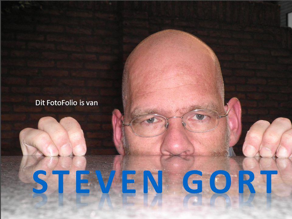 Dit FotoFolio is van Steven Gort