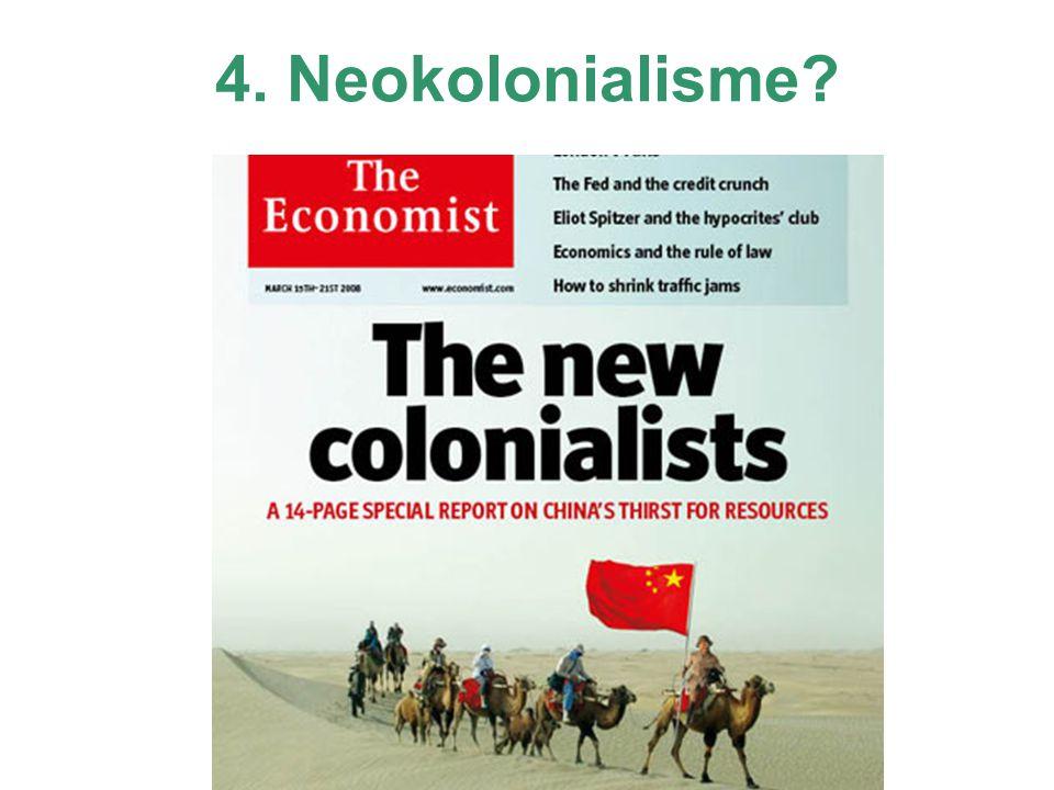 4. Neokolonialisme