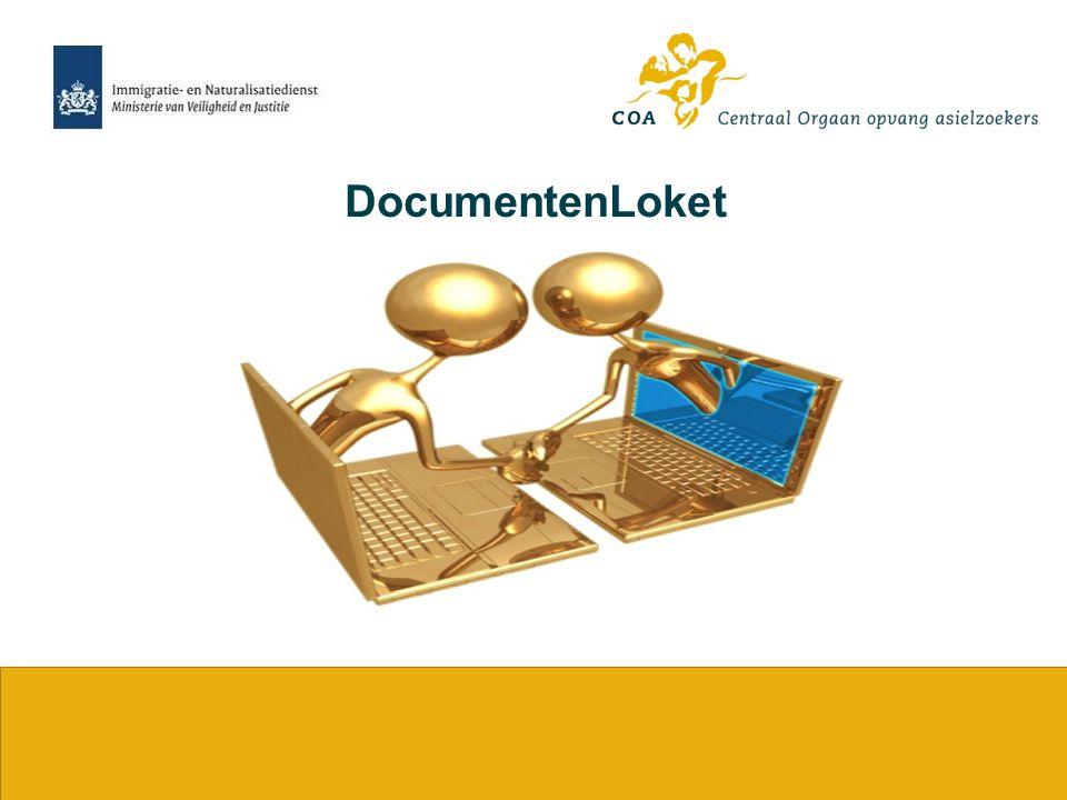 DocumentenLoket DT&V IND COA CDD Abonn BVV