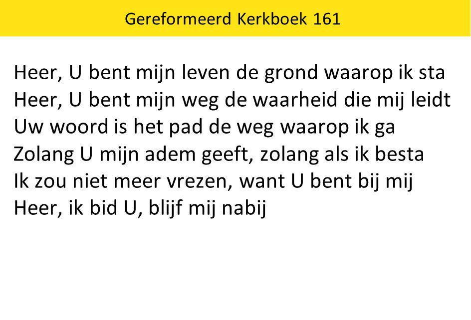 Gereformeerd Kerkboek 161