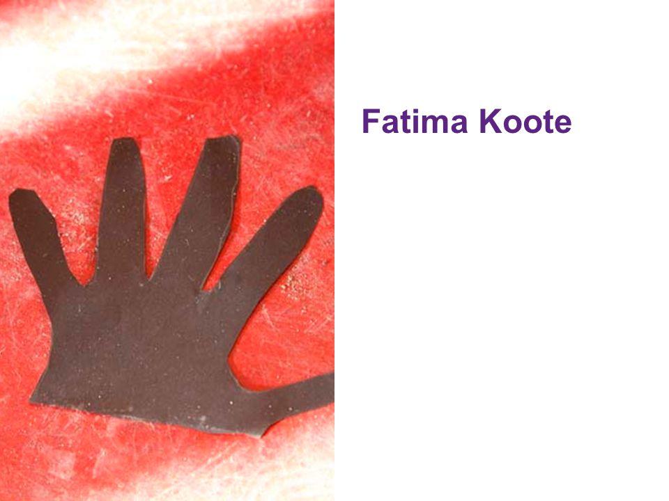 Fatima Koote