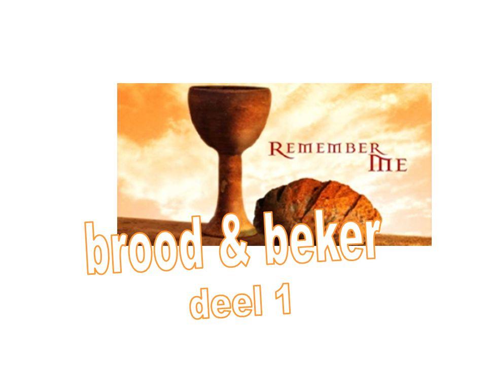 brood & beker deel 1