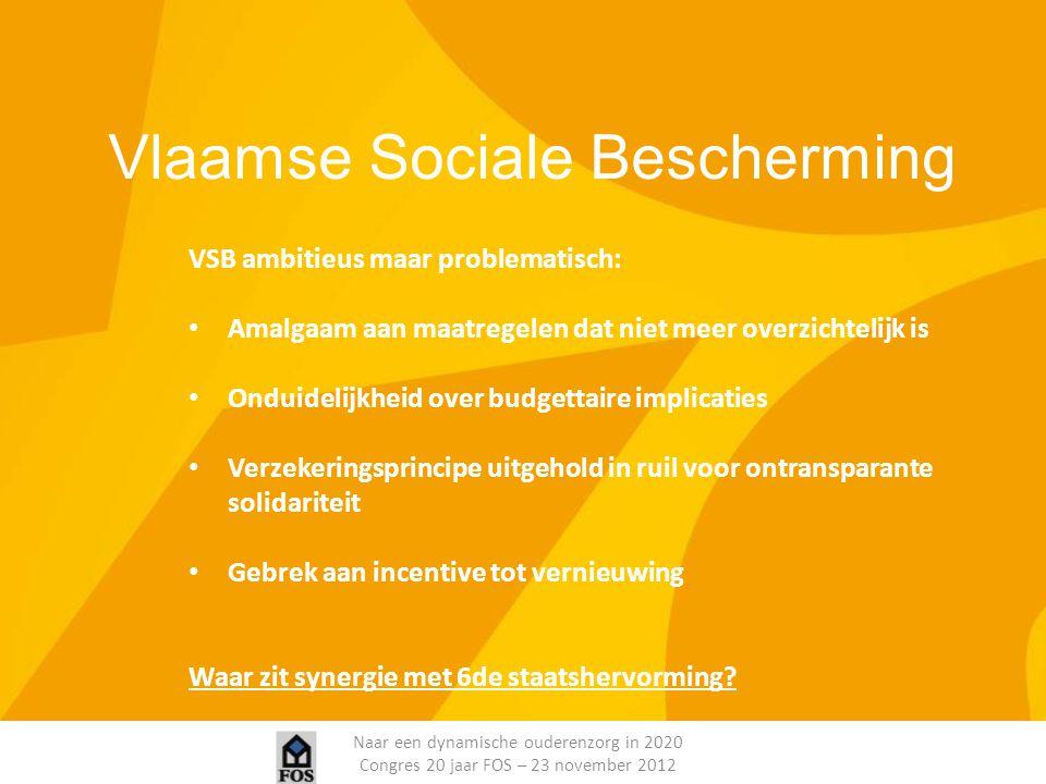 Vlaamse Sociale Bescherming
