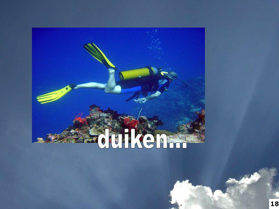 duiken... 18